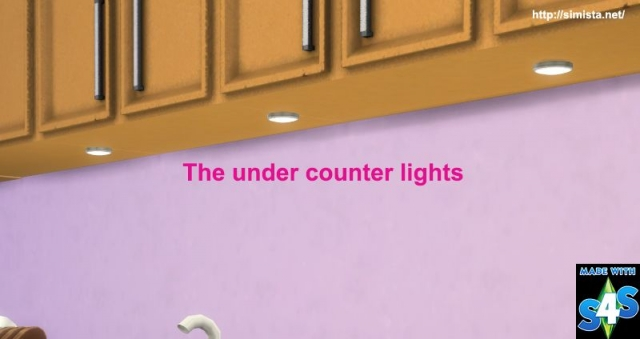 Forever Kitchen Cabinets and Under Counter Lights от Mr S