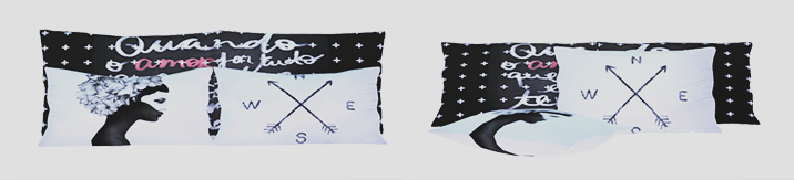 Bed Pillows by DreamTeamSims