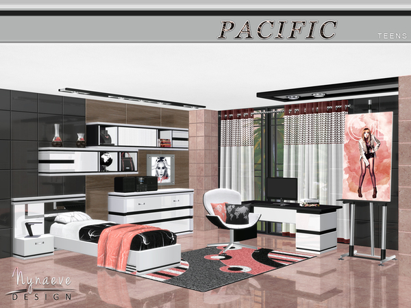 Pacific Heights Teens by NynaeveDesign