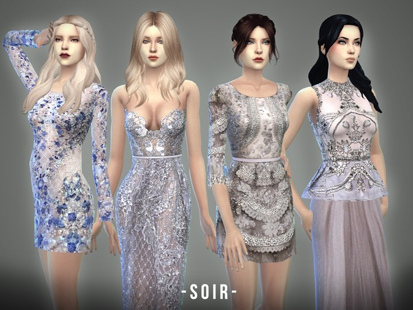 Soir Collection by -April-