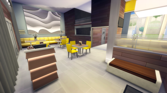 Dash'n Diner Restaurant - No CC by e0e0e0e0