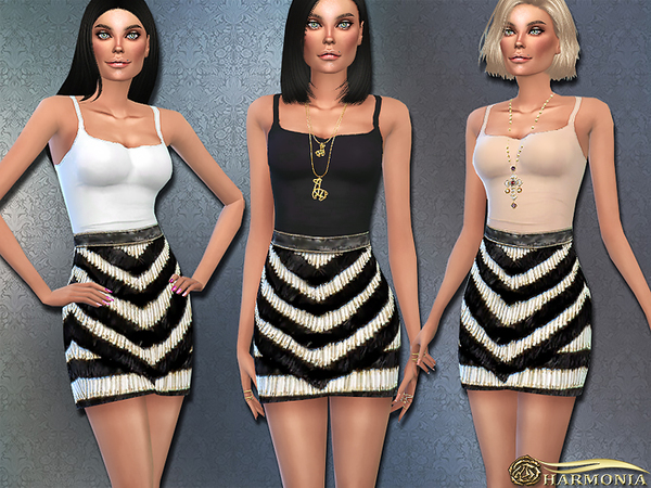 DASH Style Designer Outfit by Harmonia