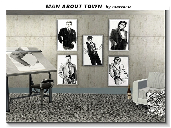 Man About Town_marcorse