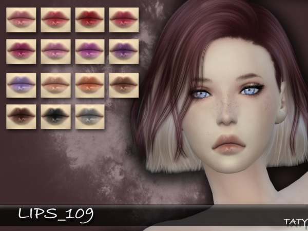 [Ts4]Taty_Lips_109 by tatygagg