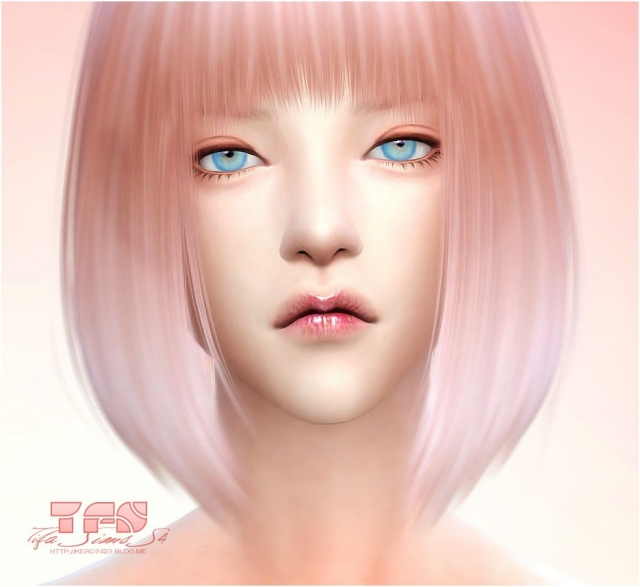 S4 Lip N20 Male & Female by Tifa