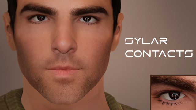Contact Sylar by golyhawhaw