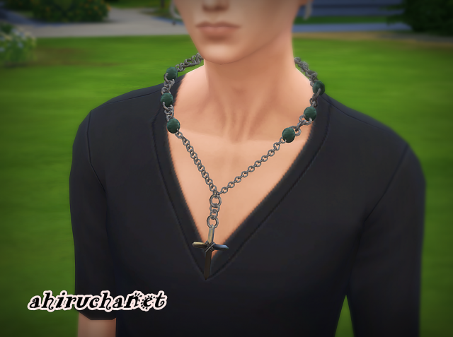 h001Necklace by Ahiruchanet