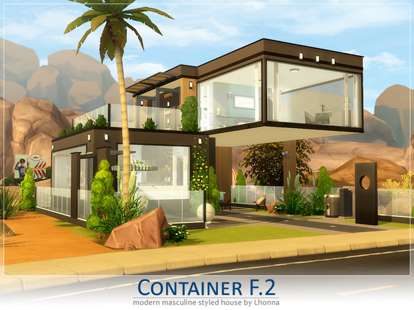 Container F.2 by Lhonna