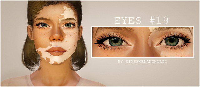 eyes 19 by sims3melancholi