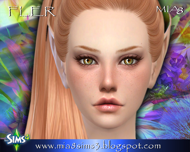 Fler (elf) by Mia8