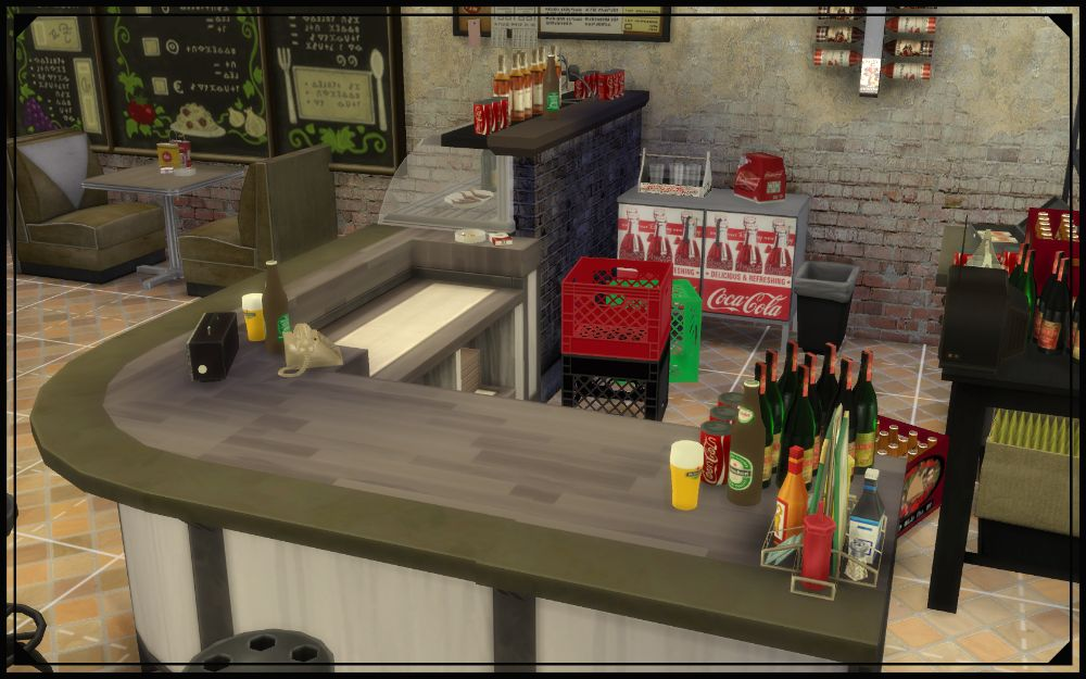 Bar Garage by Nagvalmi