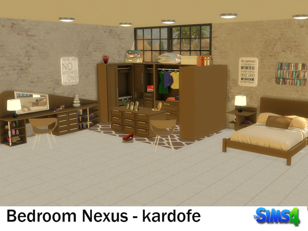 kardofe_Bedroom Nexus