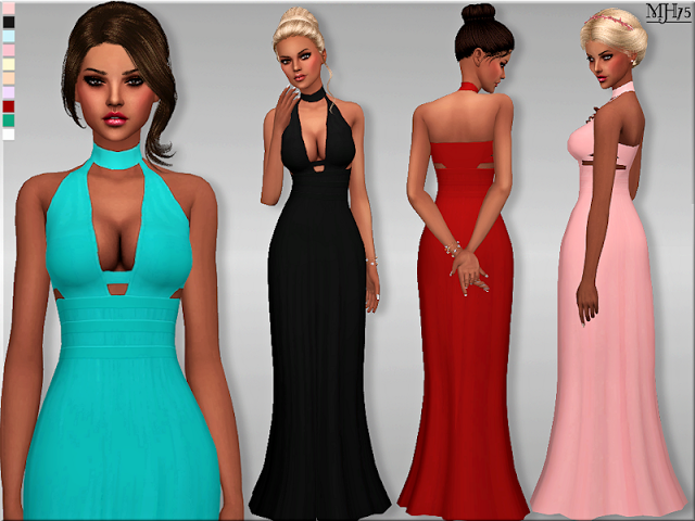 S4 Libertine Gown by Margeh-75