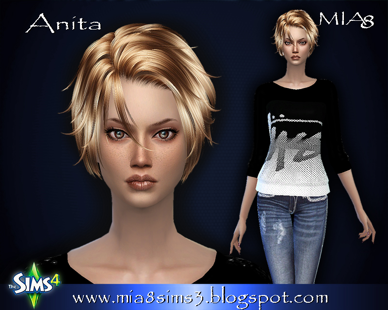 Anita by Mia8