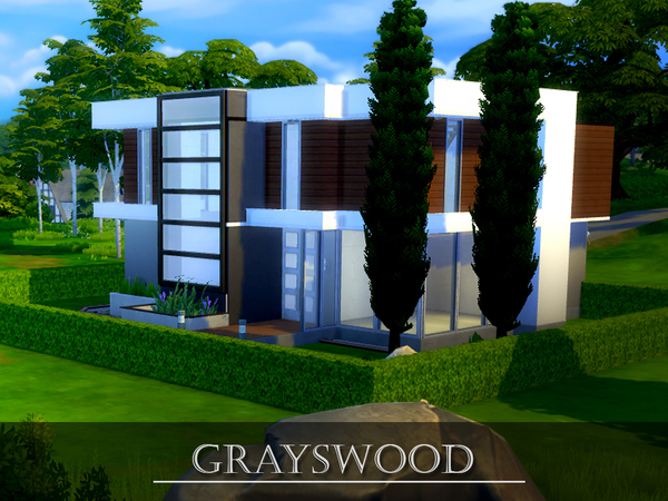Grayswood (No CC) by Ailstreena