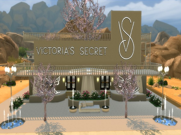 Victoria's Secret by k.hewitt5