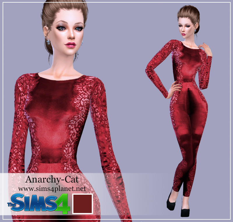 Suit Kristen Stewart by Anarchy-Cat