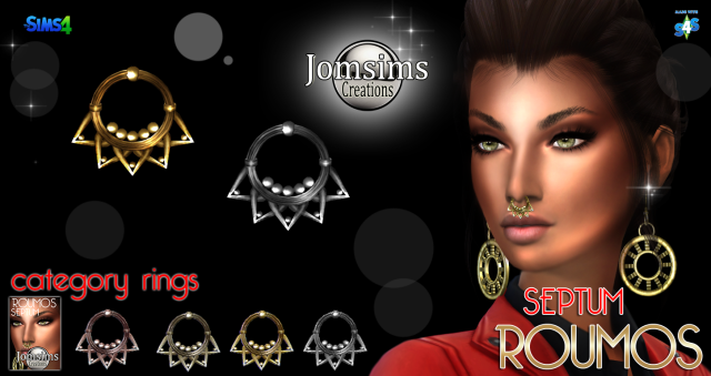Septum Roumos by JomSims