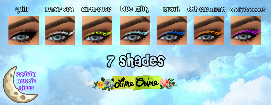 Lime Crime Liquid Liner by OfficialMysticKitty