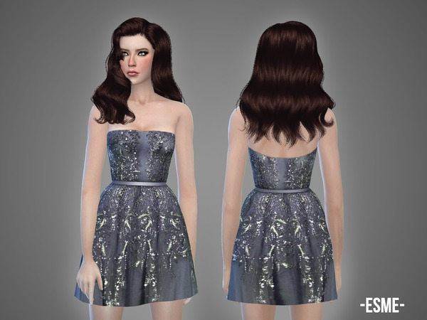 Esme - dress by -April-