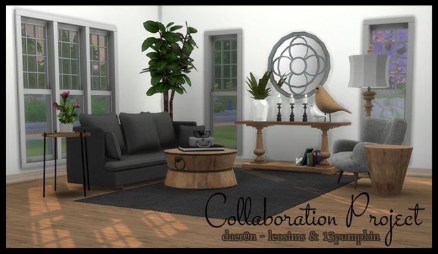 DL13 Collaboration Project by Daer0n + Leo-sims + 13pumpkin