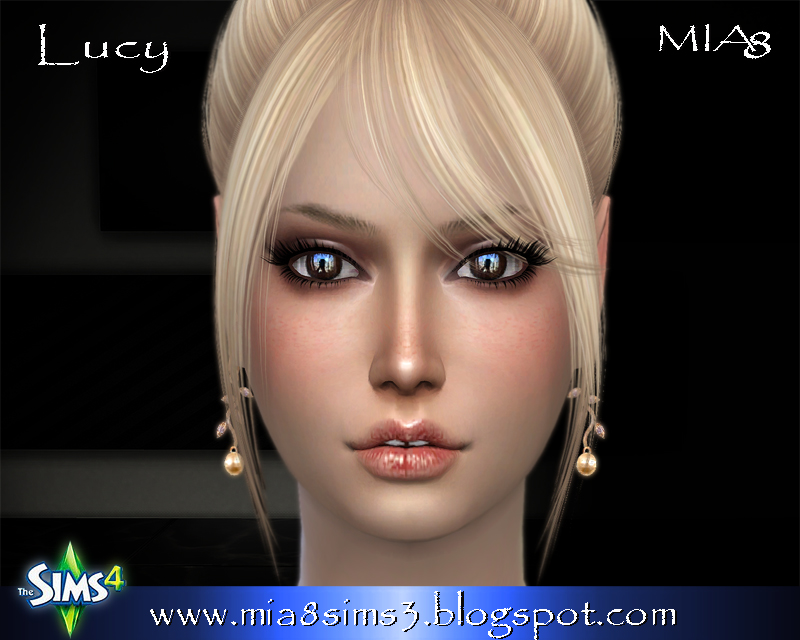 Lucy by Mia8