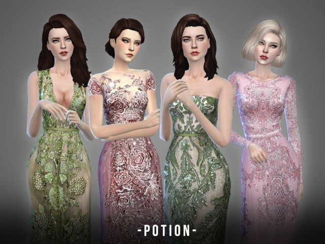 Potion - collection by -April-