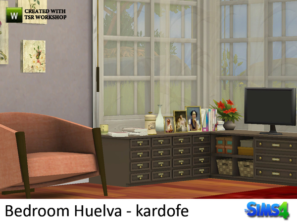 kardofe_Bedroom Huelva