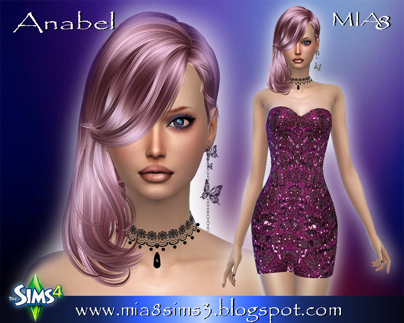 Anabel by Mia8