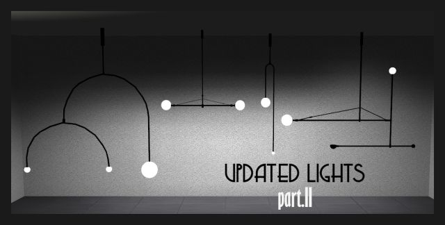 1.21 Updated Lights Pack Part.2 by Daer0n