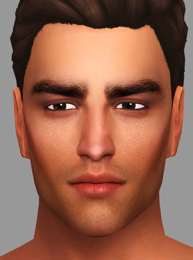 Uni male skin by Golyhawhaw