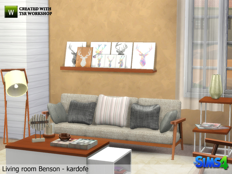 kardofe_Living room Benson