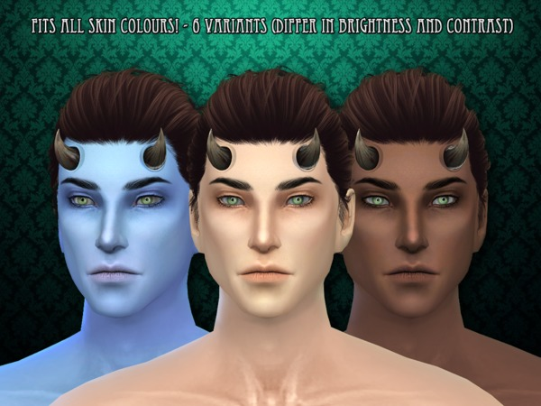 R skin 03 - MALE - OVERLAY by RemusSirion