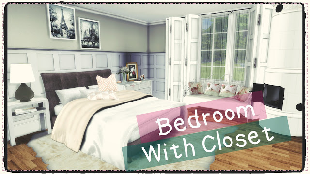 Bedroom - Room by DinhaGamer