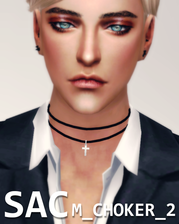 Choker by SAC