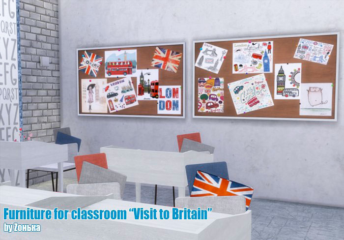 Visit to Britain set by Zонька