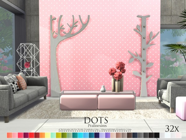Dots by Pralinesims