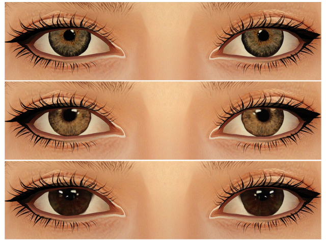 eyes 22/23/24 by sims3melancholi