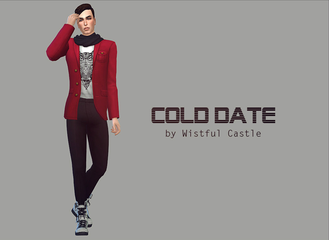 Cold Date by Wistful Castle