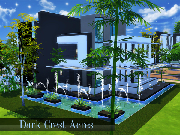 Dark Crest Acres by johnDu