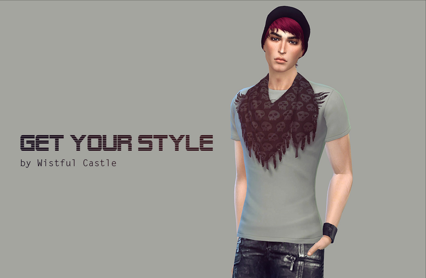 Get your style by Wistful Castle