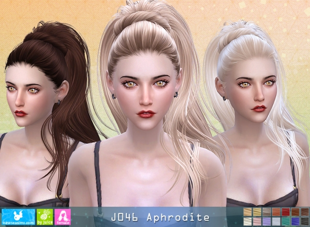 J046 Aphrodite by Newsea