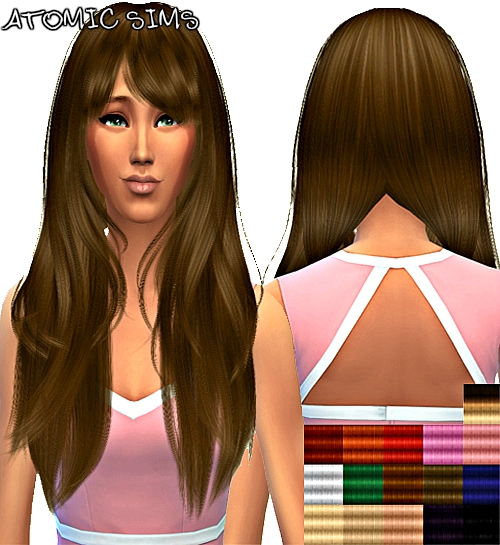 Cazy West Coast retextured