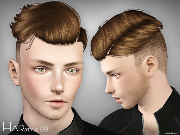 S-Club TS3 Hair N9M