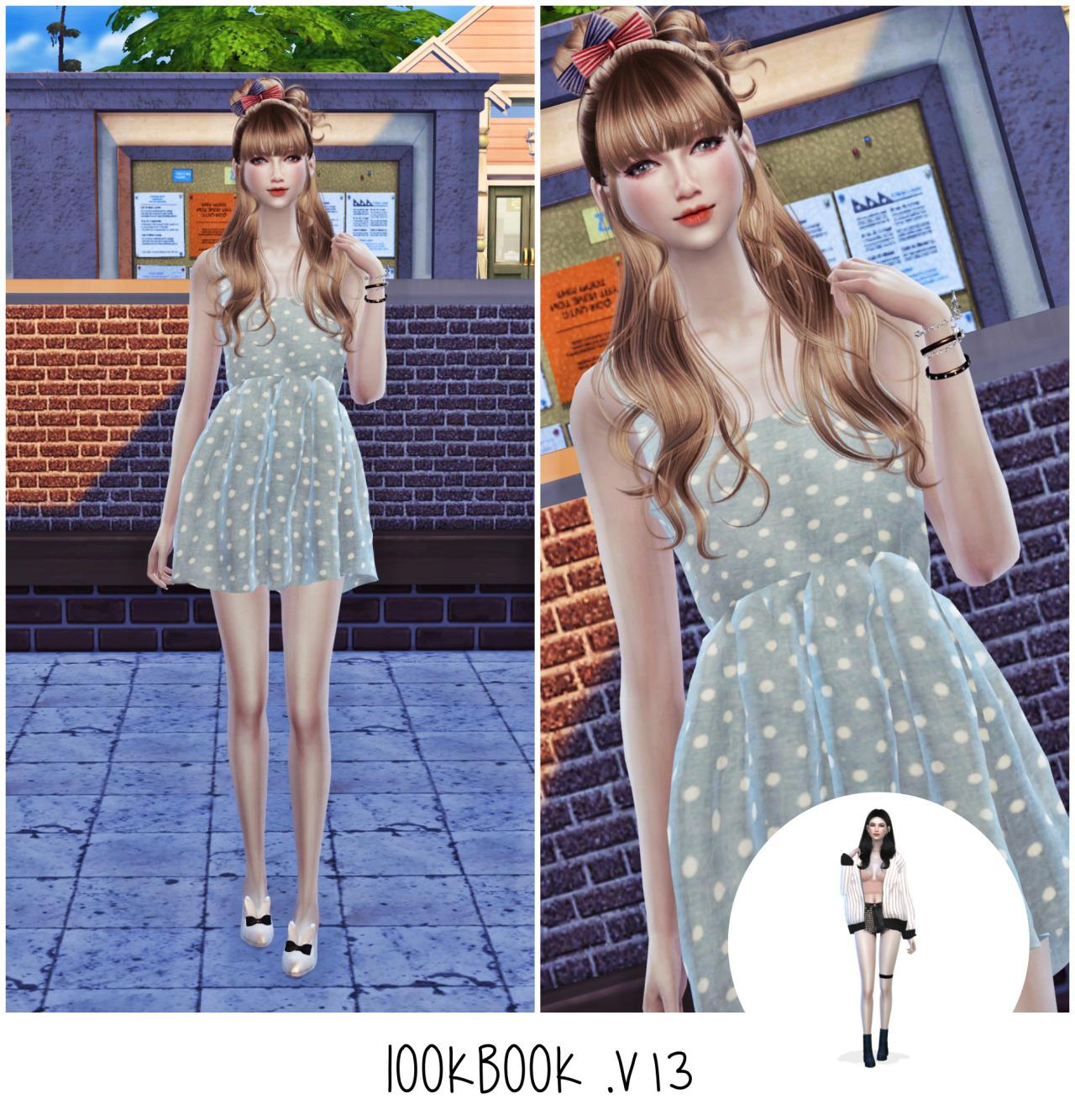 LOOKBOOK V.13 by flowerchamber