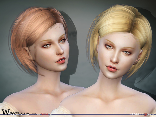 Wings Hair_SIMS4_TEO103_F