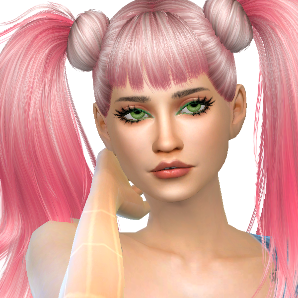 Asia Hair Recolors by Dachs