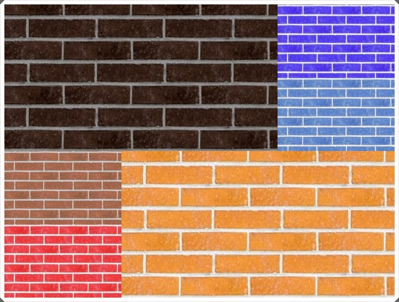 Brick Wallpaper by Itschilli80