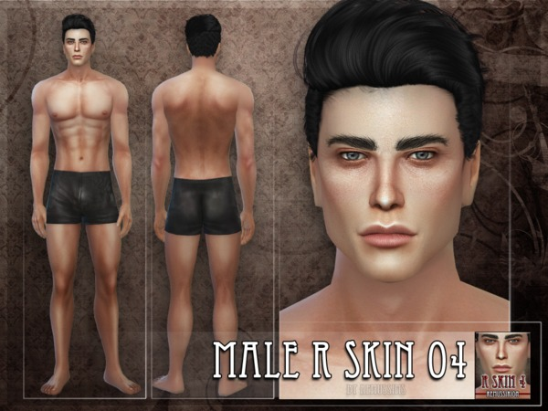 R skin 4 - MALE by RemusSirion