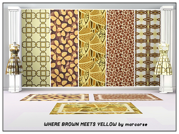 Where Brown Meets Yellow_marcorse
